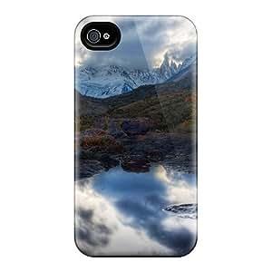 LatonyaSBlack RAvdWwy7400etpeR HTC One M7 Protective Case Fantastic Rock Pool