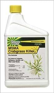 Msma Crabgrass Killer - Qt.