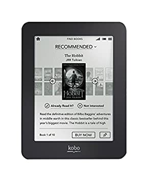 Kobo ebook