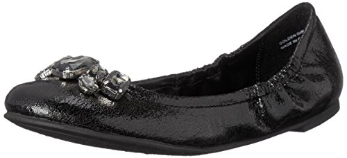 - CL by Chinese Laundry Women's Golden Girl Shimm, Black, 7.5 M US