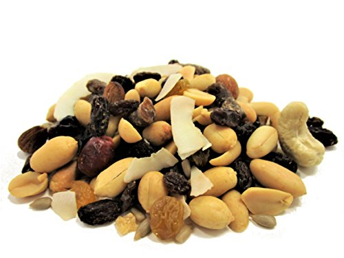 Trail Mix by Its Delish (Energy Mix, Five pounds) -