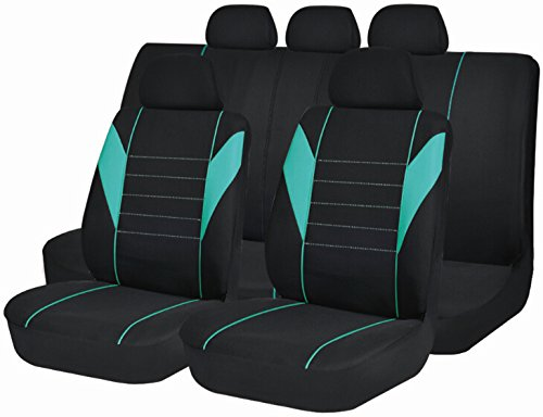 girls camo seat covers - 3