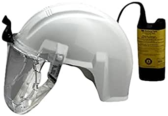 3m Airstream Mining Headgear Mounted Powered Air Purifying