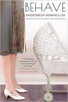 Book Behave : A Novel