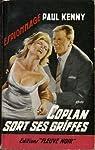 Coplan, tome 75 : Coplan sort ses griffes par Kenny