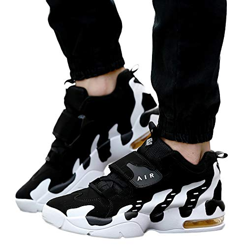 more photos 3eed3 6bbc6 Traspirante Eleganti on Bazhahei Casual Shoes Con scarpe Corsa Spesso Scarpe  Soft All aperto Da Black ...