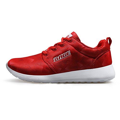 ammortizzante scarpe Scarpe da moda da ginnastica di Traspirante casual B corsa scarpe z0qzpwxr