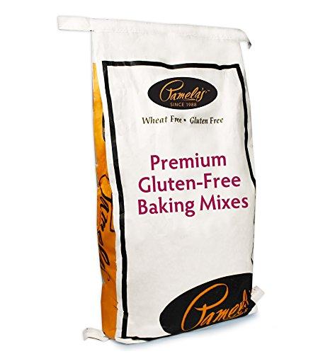 Pamela's Products Gluten