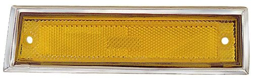 Depo 332-1501L-US Chevrolet/GMC Driver Side Replacement Side Marker Lamp Unit