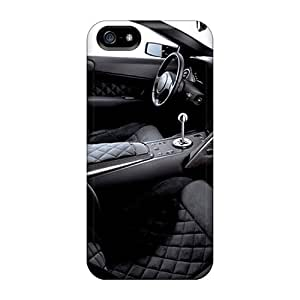 Hot New Murcielago Interior Case Cover For Iphone 5/5s With Perfect Design