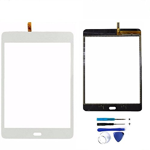 Atabletparts Replacement LCD Display Screen for RCA 7 Voyager RCT6773W22 7 Inch Tablet