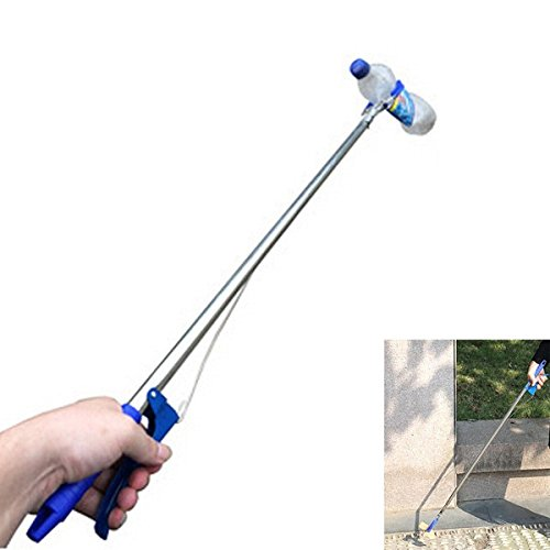 36Inch Pick Up Helping Hand Grabber Long Reach Arm Extension Tool Trash Mobility Buckdirect Worldwide Ltd.