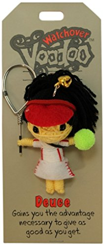 Watchover Voodoo Deuce Doll, One Color, One Size ()