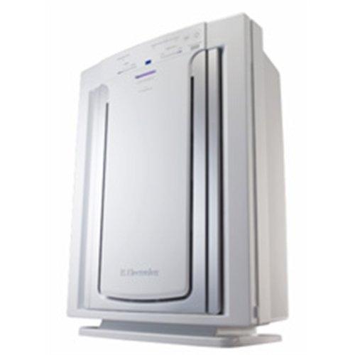 Electrolux EL491A Oxygen3 PlasmaWave HEPA Air Purifier, White