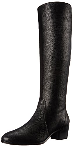 de Forba Camuto botas mujer para montar Vince negro qTwRp4t4nF