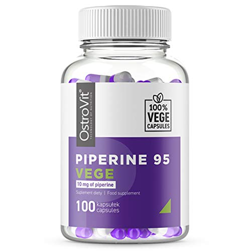 Piperina – Extracto de pimienta negra