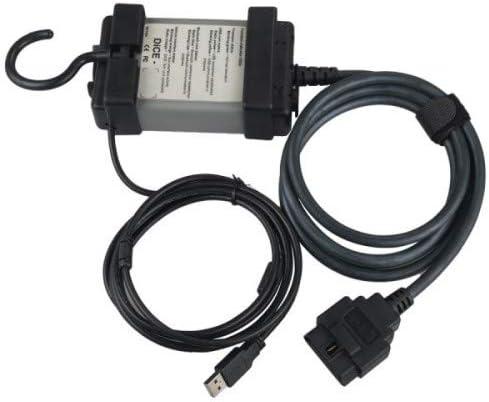 ICHE 2014D Vida Dice Diagnostic Tool for Volvo Code Readers & Scan ...