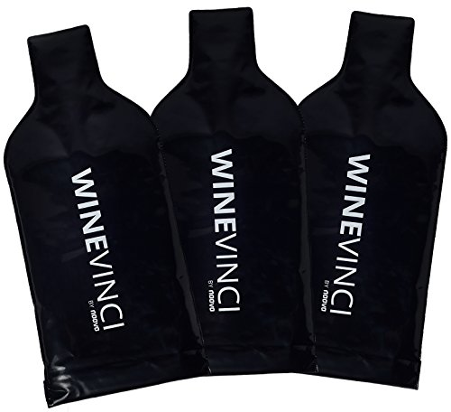 wine bottle protector - 3