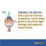 HylaVision Eye Health Supplements: Hyaluronic