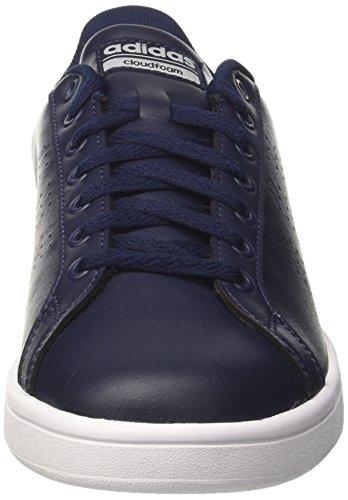 Adidas Cf Vantaggio Cl - Bb9625 Blu