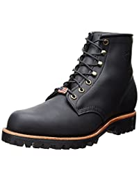 Chippewa Men's 6 Inch Rugged Boot