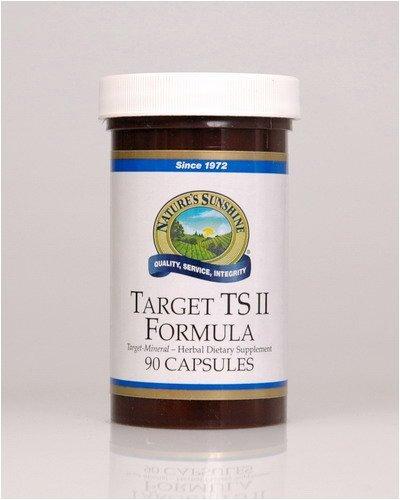 Target TS II (90)