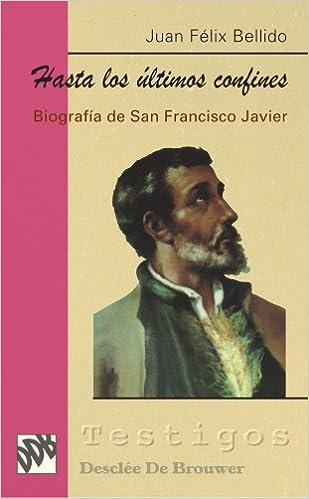 Descargar libros completos de google Hasta Los Últimos Confines (Testigos) 8433012649 PDF