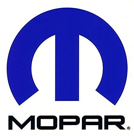 Mopar Part 68322223AA Vapor Canister by Mopar