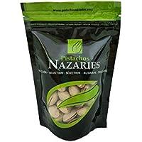 Pistachos Nazaríes - Pistachos Españoles de gran calidad