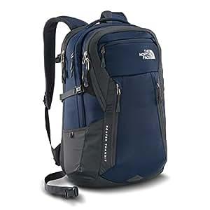 TNF Router Transit Pack Cosmic Blue/Asphalt Grey One Size