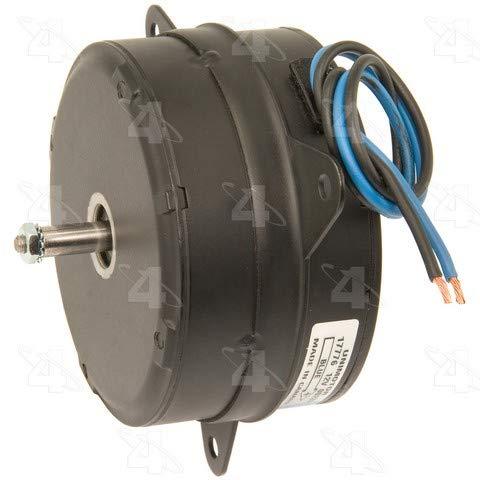 Best Engine Cooling Radiator Fan Motors