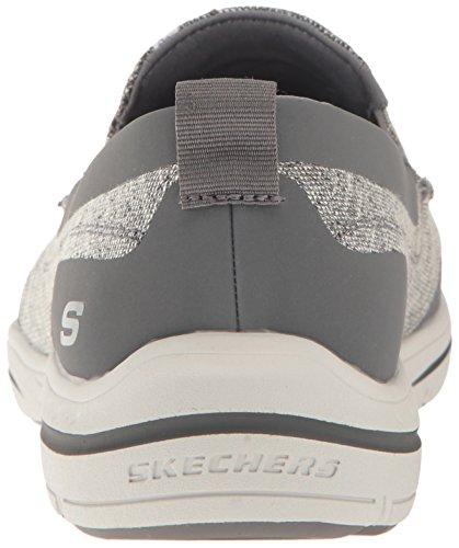 Moven Zapatillas Lona Skechers Hombre Harper 1Hqp4B