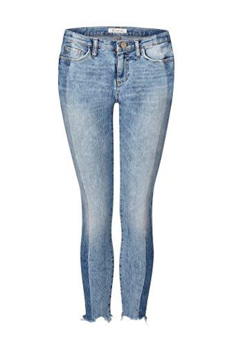 Bleached amp; Jeans Donna Royal Rich xaqAwpUq