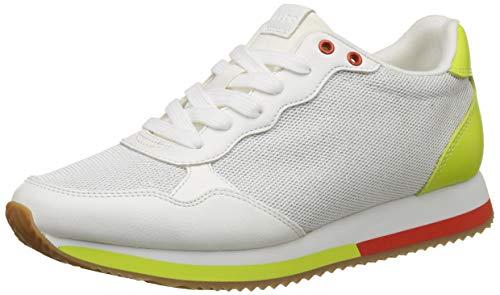Para Blanco Mujer bright Aldo White Zapatillas Ulerin w4qE4za0