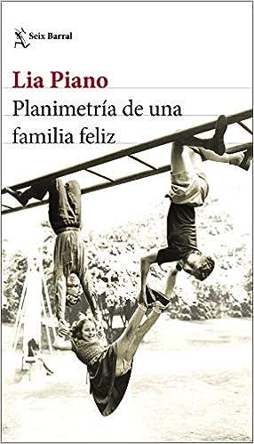 Planimetría de una familia feliz de Lia Piano