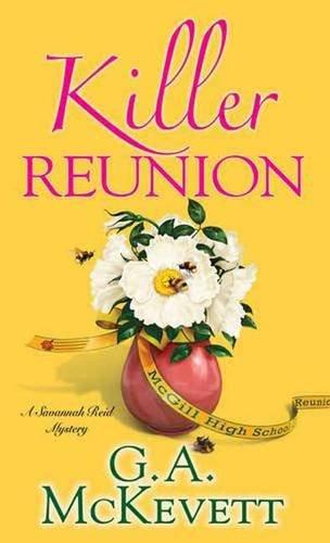 Killer Reunion (A Savannah Reid Mystery)