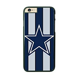 NFL Case Cover For LG G2 Black Cell Phone Case Dallas Cowboys QNXTWKHE1680 NFL Fashion Phone