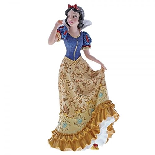 Enesco Disney Showcase Couture de Force Snow White Figure Standard from Enesco