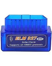 OBD2 Scanner Bluethooth, Diagnóstico Automotivo ELM327