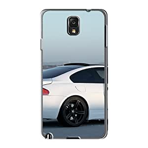 High Quality Bmw M6 E63 Cases For Galaxy Note3 / Perfect Cases Black Friday