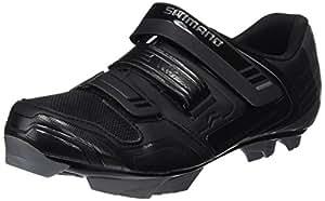 Shimano SH-XC31 Cycling Shoe - Men's Black, 40.0