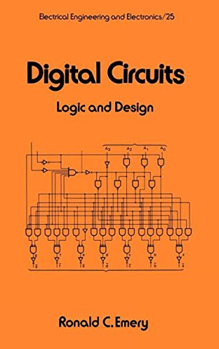 Digital Circuits: Logic and Design (Electrical and Computer Engineering)