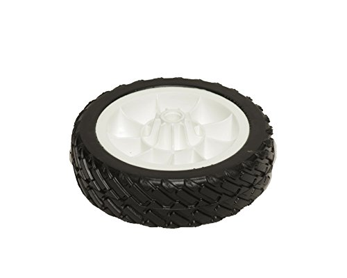 Lawn-Boy 684776 Lawn Mower Wheel Assembly Genuine Original Equipment Manufacturer (OEM) Part
