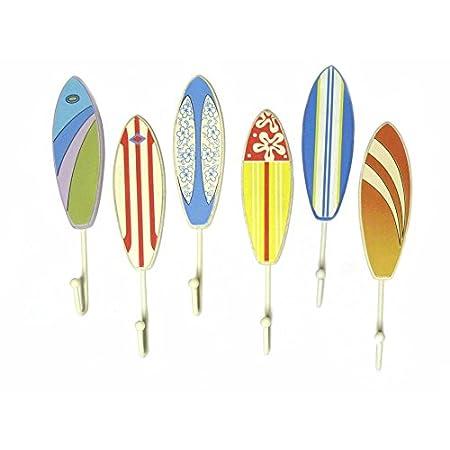 41QJt5oNPtL._SS450_ Surfboard Towel Hooks and Surfboard Wall Hooks