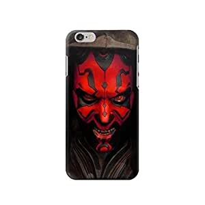 """Darth Maul inches iphone 5C Case,fashion design image custom iphone 5C inches case,durable iphone 5C hard 3D case cover for iphone 5C """", iphone 5C Full Wrap Case"""