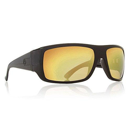 Dragon Alliance Vantage Sunglasses (Black, Gold - Aviator Dragon Sunglasses