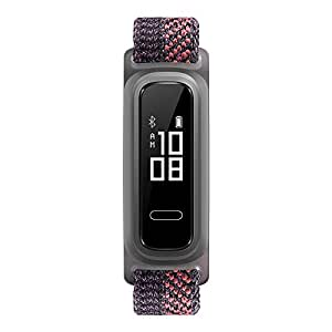 Huawei Band 4e Fitness Activity Tracker AW70-B39, Sakura Coral