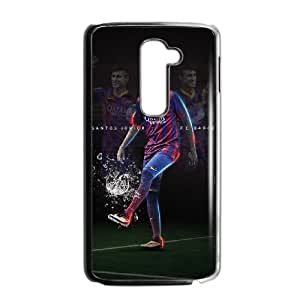 LG G2 Phone Case Black Neymar KQ9999412