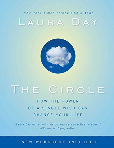 Wishes Circle (The Circle: How the Power of a Single Wish Can Change Your Life)
