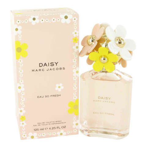 Daisy Eau So Fresh by Marc Jacobs Eau De Toilette Spray 4.2 oz Women's by MARC JACOBS